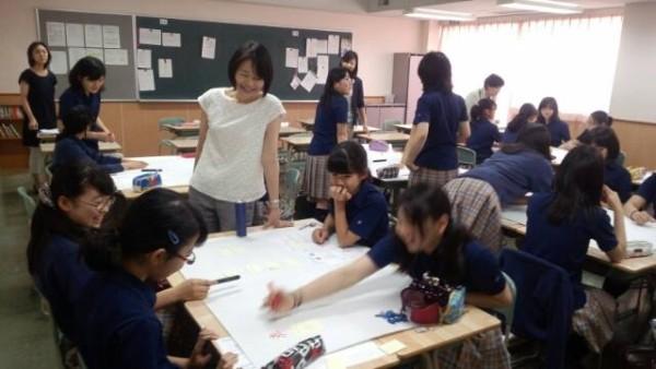 2014年6月10日品川女子学院02