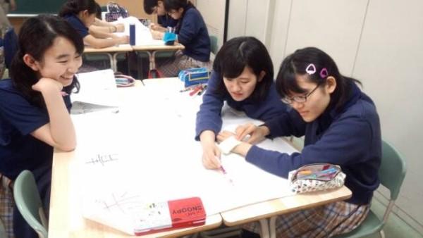 2014年6月10日品川女子学院03