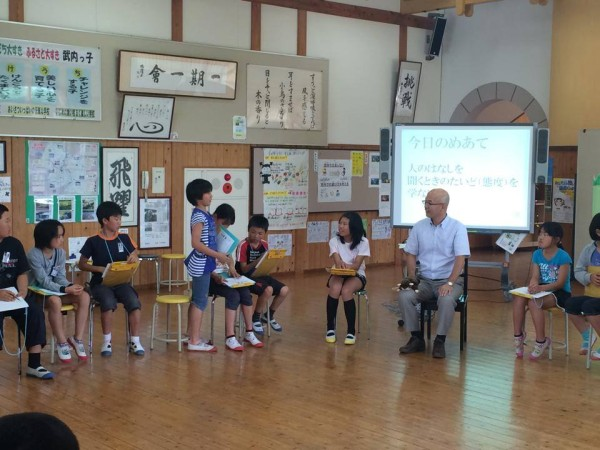 2014年6月19日佐賀県武雄市武内小学校06